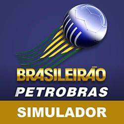 Simulador Campeonato Brasileiro 2013