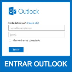 Entrar Outlook