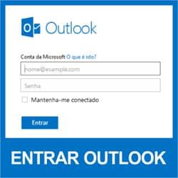 Entrar Outlook