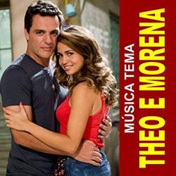 Tema Theo Morena Salve Jorge