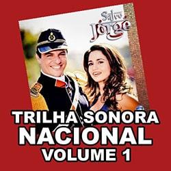 Salve Jorge Nacional Volume 1