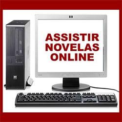 Assistir Capítulos Novelas Online