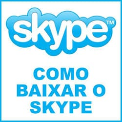 Baixar Skype