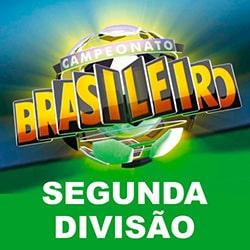 Brasileirão 2 Divisão Tabela Jogos