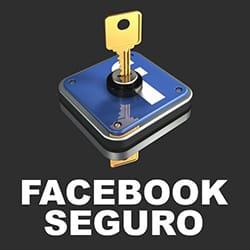 Conta Facebook segura