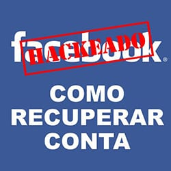 Recuperar Facebook Bloqueado