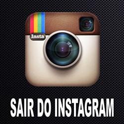 Sair Instagram