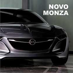 Novo Monza 2014
