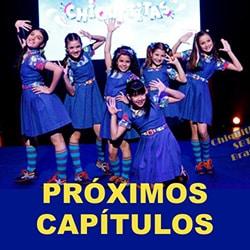 Próximos Capítulos Chiquititas 2013
