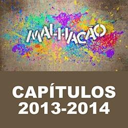 Capítulos Malhação 2013-2014