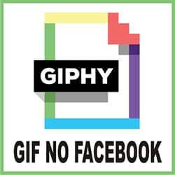 Colocar Gif Animado Facebook