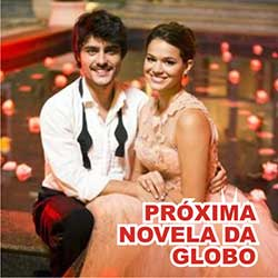Próxima Novela Globo Em Família
