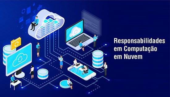 Responsabilidades em Computação em Nuvem